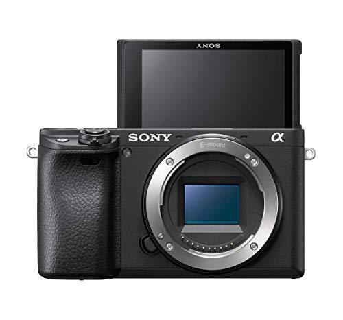 Sony a6400 Body voor €905 @ Amazon.de