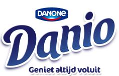 Gratis Danio bewaardeksel