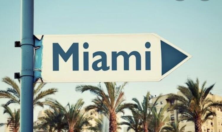 Retour Brussel - Miami in mei schoolvakantie voor €369,95 met TUIfly