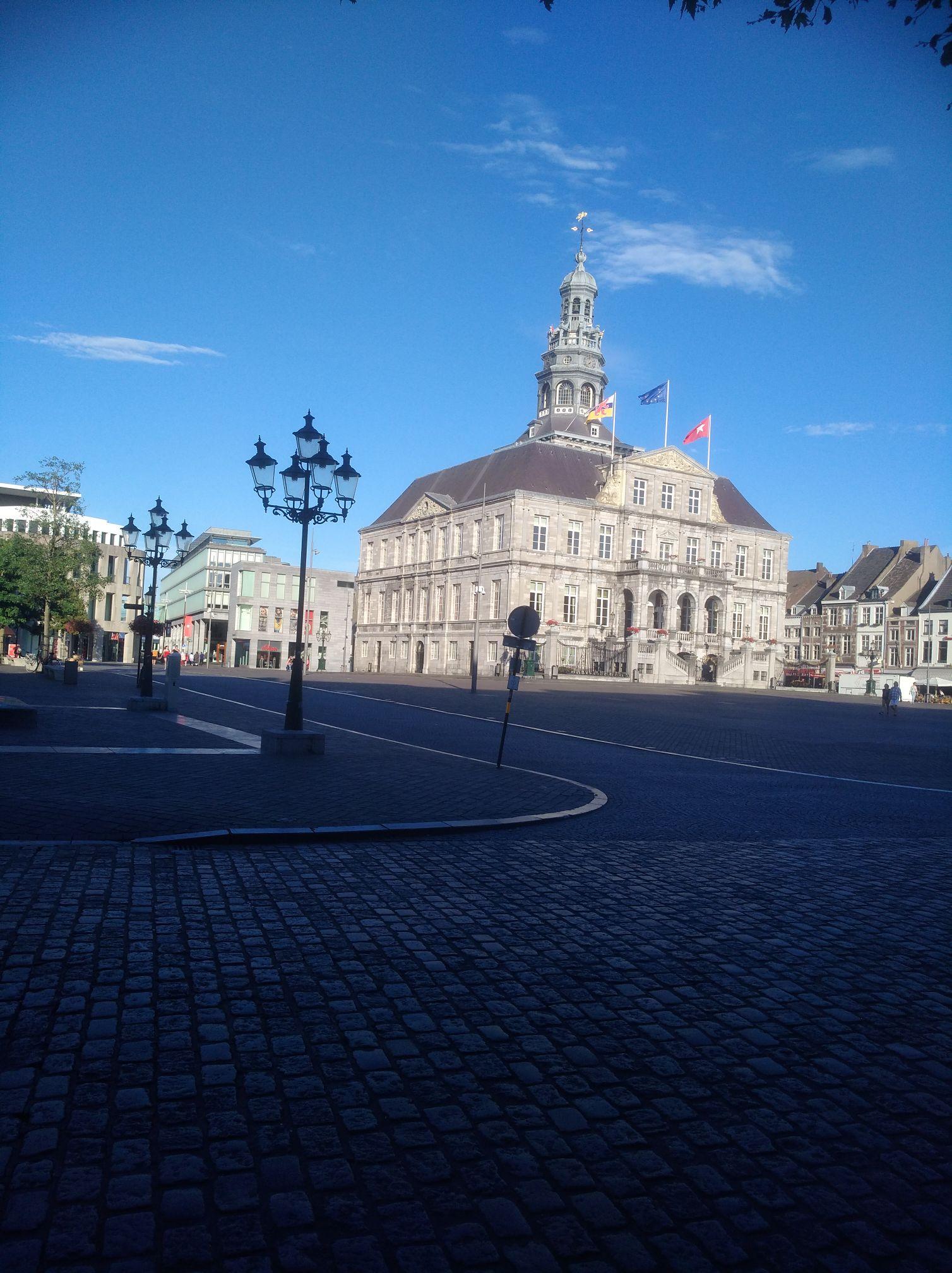 Pepperuitje Maastricht