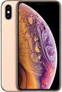 Iphone XS Gold, 64 GB, E 799,00 op Amazon.it