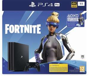 PlayStation Pro 1TB Fortnite Neo Versa Bundel @ Bol.com