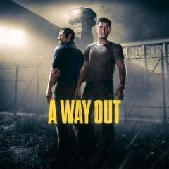 A way out PS4 - PSN