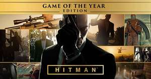 HITMAN™ - Game of The Year Edition (Steam) @ Indiegala