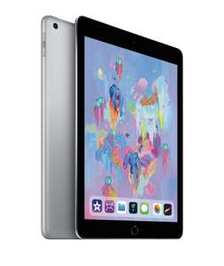iPad 2018 (6e generatie) 32 GB WIFI