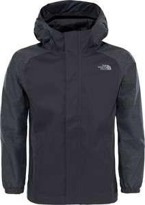The North Face Resolve Reflective jongens zomerjas (maat 128 en 152) voor €10 @ Bol.com