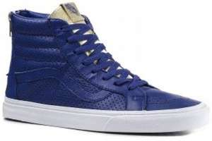 Vans Old Skool sneakers Sk8-Hi Reissue Zip maat 44