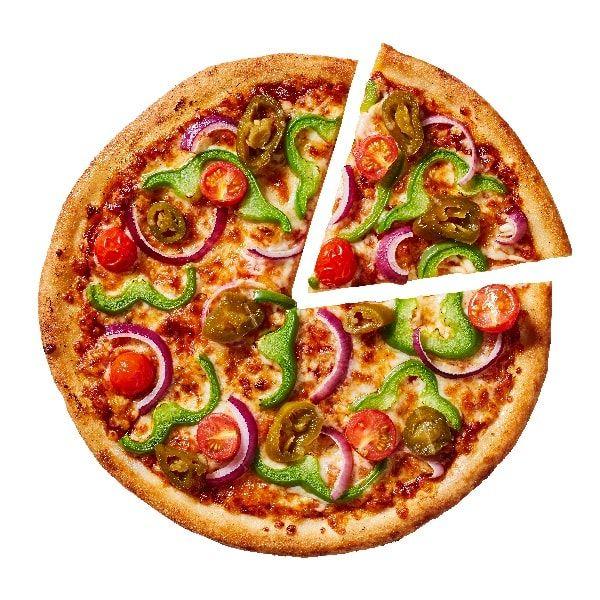 [Groningen] elke New York Pizza met drinken voor €5