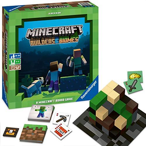 Minecraft het bordspel voor €29,59 @ amazon.de