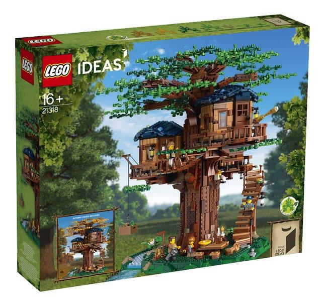 20% korting op alle speelgoed en LEGO-sets bij DreamLand.be (bezorging alleen in België)