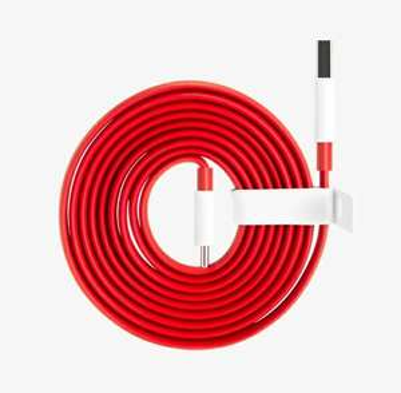 OnePlus Warp Charge USB-C-kabel 1,5 meter