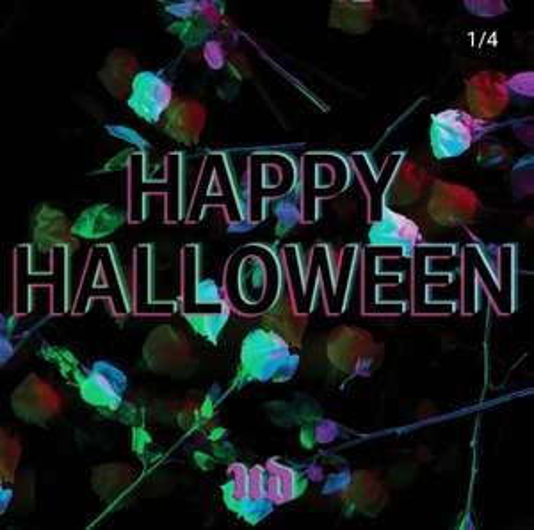 20% korting op de Halloween collectie + gratis verzending twv €5 @ Urban Decay