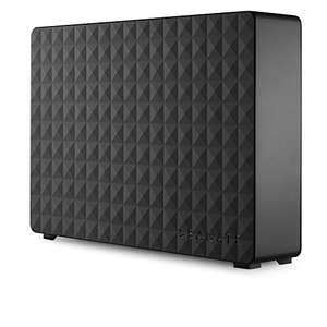 Seagate Expansion Desktop Externe harde schijf; USB 3.0, zwart 2TB @ Amazon.de