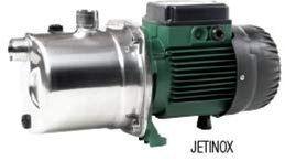 Centrifugaalpomp DAB Jetinox 102M