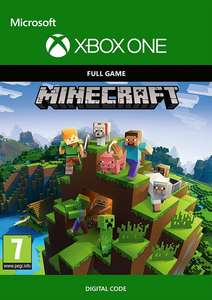 Minecraft Xbox One @cdkeys.com price drop