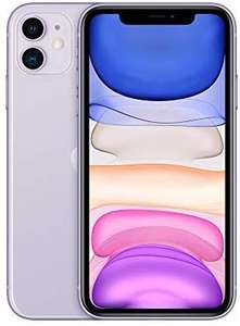 iPhone 11 256gb violet