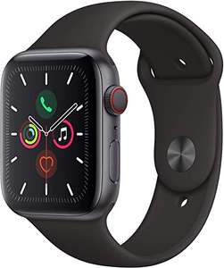 Apple Watch series 5 GPS + 4G @Amazon.de