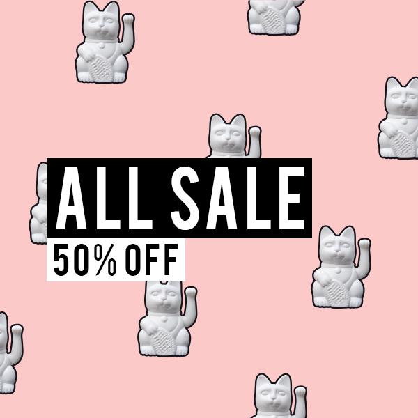 Nu 50% korting op alle sale + 15% korting met code - Guts & Gusto