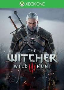 [Xbox One] The Witcher 3: Wild Hunt €8,99 of GOTY editie €14,99 @ Microsoft Store