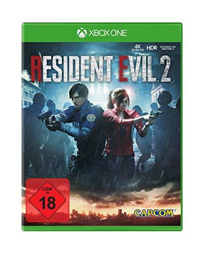 Resident Evil 2 (Xbox One) @ Amazon.de