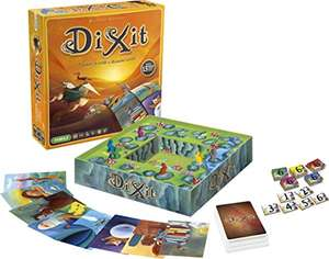 Dixit bordspel voor €19,69 @ amazon.de