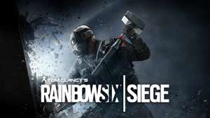 Rainbow Six Siege 60% korting op Steam