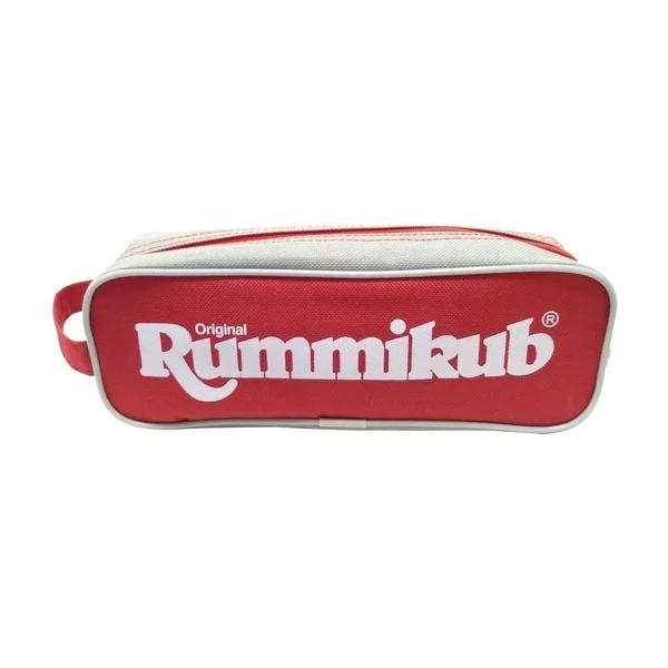 Rummikub in handige reisetui voor 9,99 (laagste prijs elders gezien 18,79) bij Kruidvat