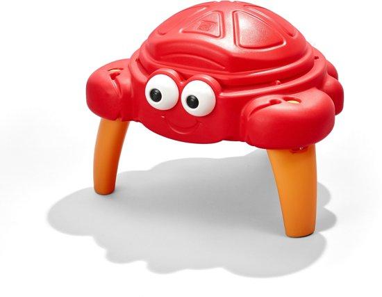 Crabbie Zandtafel Rood voor €34,95