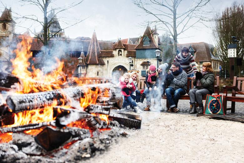 (Binnenkort) Winter Efteling + Gratis Parkeren @ Efteling