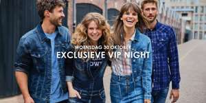 35% EXTRA korting op alles @Jeans Centre