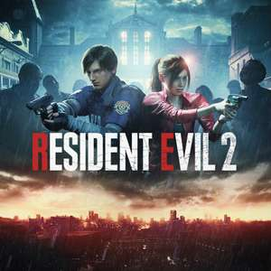 RESIDENT EVIL 2 / BIOHAZARD RE:2 REMAKE (Steam) @ Gamersgate UK