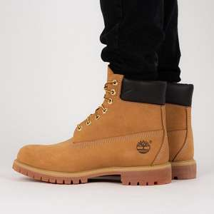 Timberlands 6inch boot 139euro