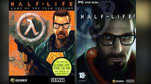 Diverse Half-Life games en DLC in de aanbieding @ Steam