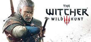 The Witcher 3: Wild Hunt (PC) -70% op Steam