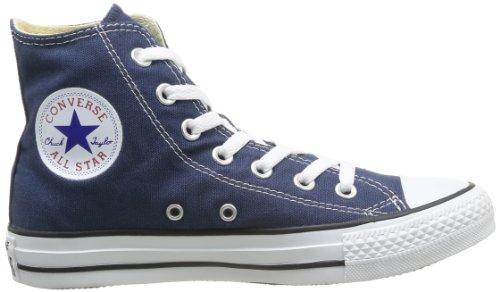 Converse All Stars (blauw) voor €34,82 @ Amazon.de