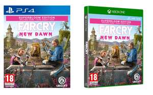 Far Cry New Dawn Superbloom Edition - Xbox One & PS4