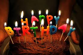 Gratis uiteten op je verjaardag bij diverse restaurants
