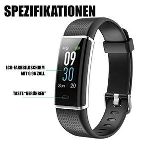 Icefox Fitness Armband @ Amazon.de