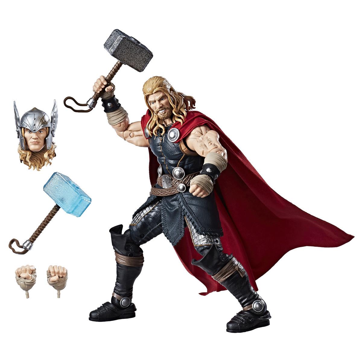 The avengers legends thor 30cm