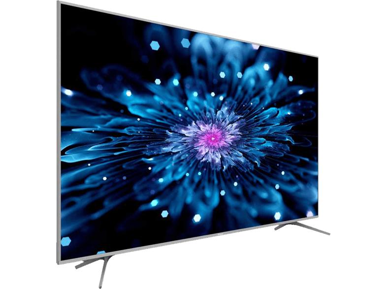 Grensdeal 75 inch Hisense led tv
