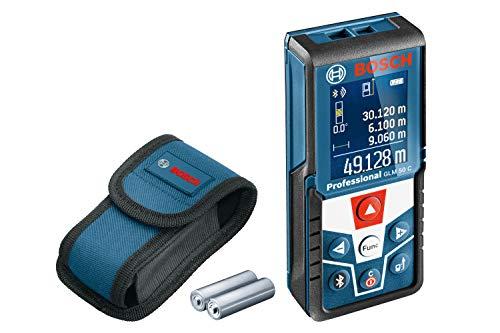 Bosch Professional GLM 50 C - Laser Afstandsmeter