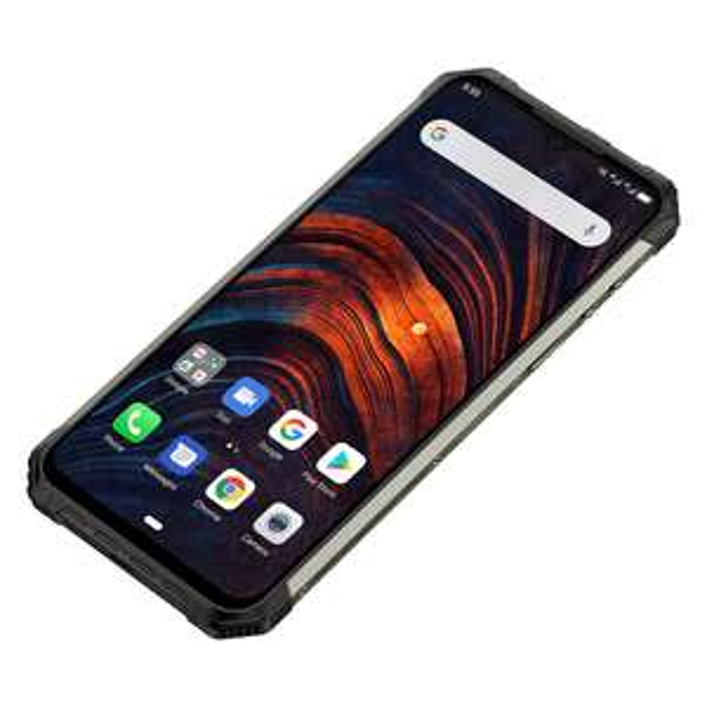 Ulefone Armor 7 IP68 IP69K Waterproof 6.3 inch 8GB 128GB 48MP Triple Camera NFC 5500mAh. 334,38 euro.
