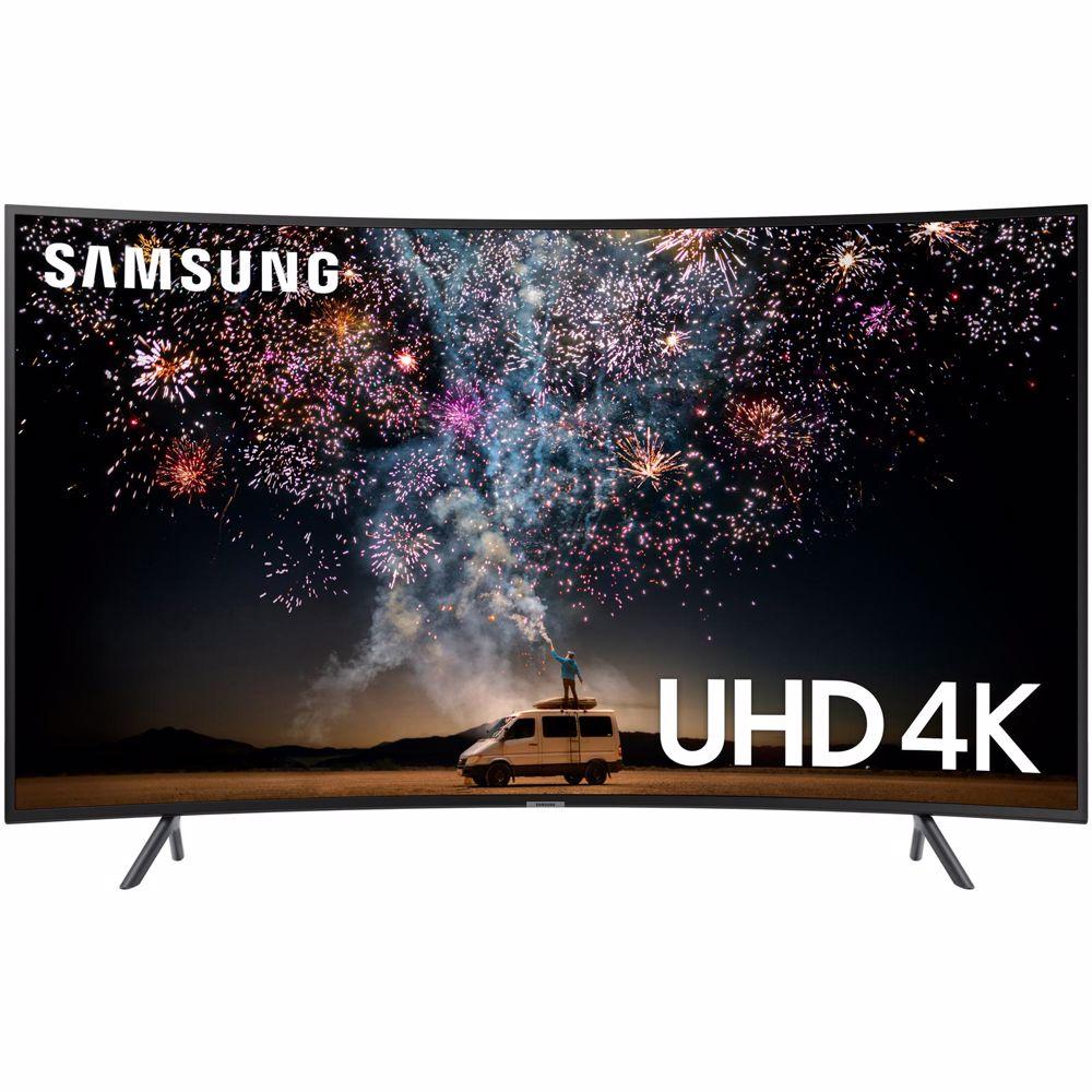 Samsung 65RU7300 4K 65 inch curved TV