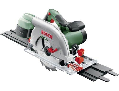 Bosch PKS 66 AF cirkelzaag tijdelijk voor €115,61 @ Amazon.fr