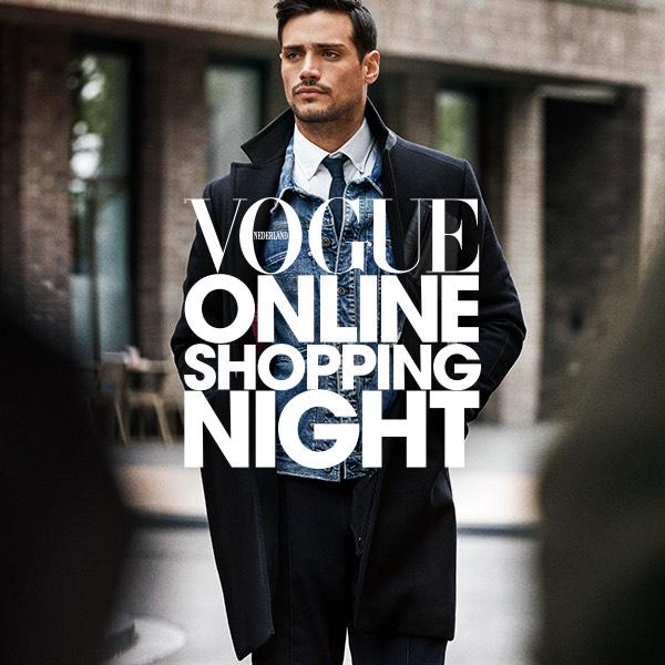 G-Star 20% Korting Vogue Online Shopping Night - Gratis Verzending