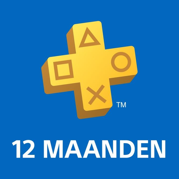 PlayStation Plus 12 maanden (niet geldig als je al PS+ hebt) @ PSN