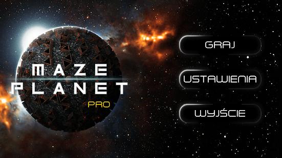 Maze Planet 3D Pro van EUR 3,39 nu gratis @Google play