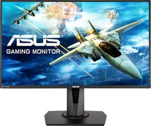 ASUS VG278QR- Full HD Gaming Monitor - 27 inch (0.5 ms, 165Hz) @ bol.com