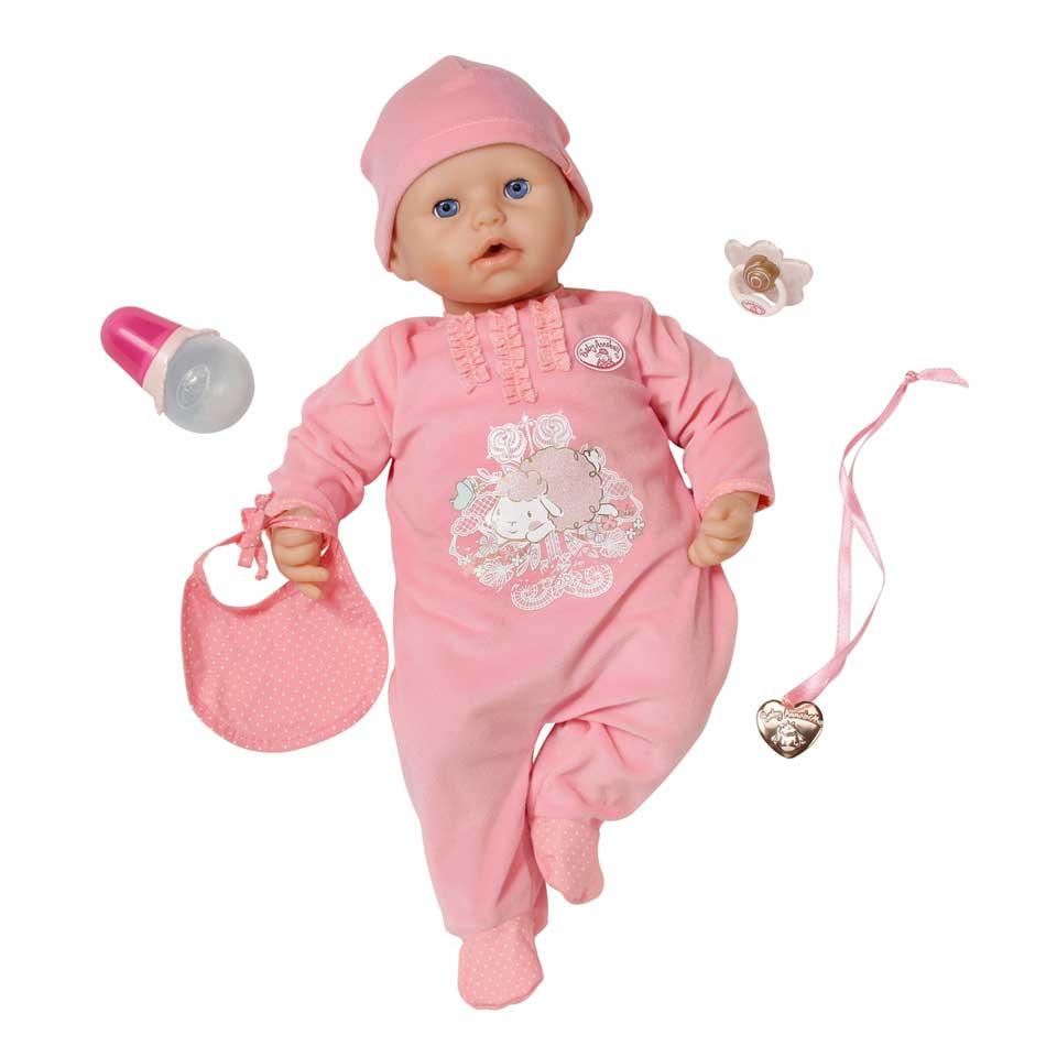 Baby Annabell pop voor €39 @ Bart Smit