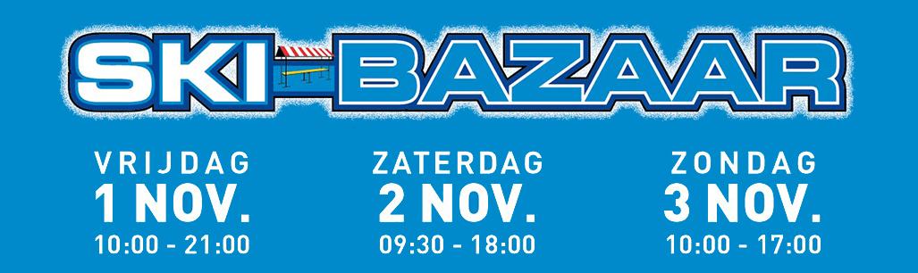 """""""Intersport Biggelaar"""",Eindhoven, Ski-bazaar 1,2 en 3 nov, kortingen tot 70% + 2e hands-beurs:"""